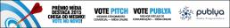 Publya Recebe Prêmio Mídia Destaca - Publya - Mídia Programática