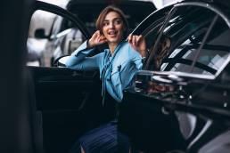 Mercado automotivo de luxo